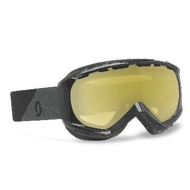 Fix Goggle Light Sensitive by Scott