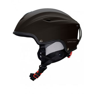 Vulcan Ski Helmet by White Rock