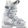 Divine 55 W - White/Crystal by Salomon