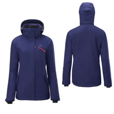 Fantasy Jacket Women by Salomon