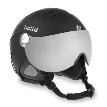 Blackline Visor Premium - (with 2 Lenses) by Bolle