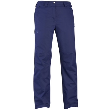 Response Pant W - Violet by Salomon