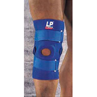 LP Knee Support, Hinged Knee Stabiliser 710 by LP